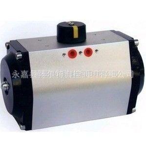 供应GTE63型单作用弹簧复位阀门气动执行器,单作用气动头