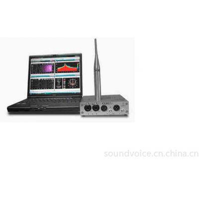 供应曲线测试,麦克风,SPL,咪头,喇叭CLIO10 STD电声测试仪