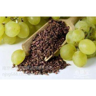 厂家直销食品级葡萄籽提取物 营养强化剂葡萄籽提取物