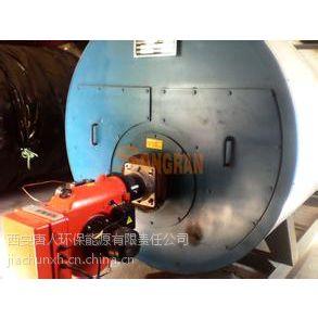 西安甲醇锅炉