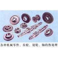 供应刹车凸轮轴锻造加热设备Y国韵专卖