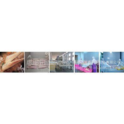 [惠州智菱]供应SBD2 系列板带速冻机 食品速冻机 肉制品速冻设备
