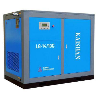 河北空压机开山螺杆空气压缩机1-20立方现货供应
