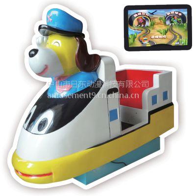 供应欢乐动车 喜羊羊摇摆机 赛马摇摆机 广场摇摆机 日东科技
