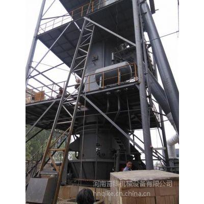 重庆煤气发生炉_3m煤气发生炉_两段式
