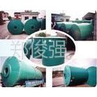 供应玻璃钢油水分离器-玻璃钢隔油池-不锈钢油水分离器