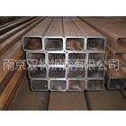供应南京热镀锌方矩管 不锈钢方矩管 铁方管方矩管
