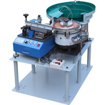 供应全自动散装电容剪脚机(含子母盘) ZR104C-2