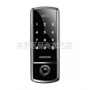 供应电子锁 SHS-1110 辅助锁   三星密码锁  韩国电子锁  海关锁