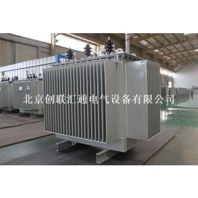 供应1600变压器 S13-1600/10变压器 厂家直销 高效节能
