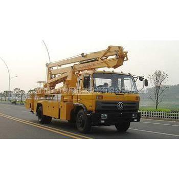 供应修剪树木专用机械东风145高空作业车价格厂家***低