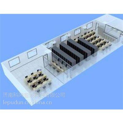 汇丽|科风机房|汇丽复合防静电地板