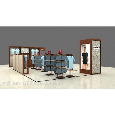 济南内衣展柜设计制作,展览展会,展台搭建,济南公司