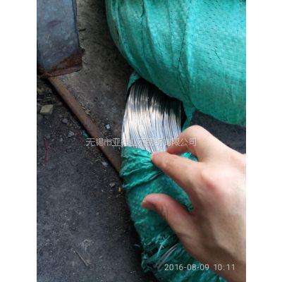 无锡圆形304不锈钢光亮丝厂价直销