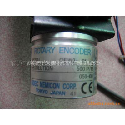 促销供应M818T-031伺服马达/日本三洋伺服电机/打孔机配件