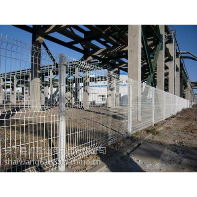 供应内蒙古 包头护栏网_国家电网护栏网厂家--河北旗隆护栏