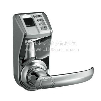宝坻机械锁,考勤门禁机安装 中安博自动道闸机智能锁安装