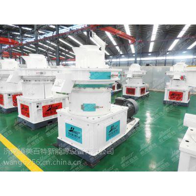 山东的颗粒机制造厂家恒美百特圆球造粒机饲料颗粒机烘干机