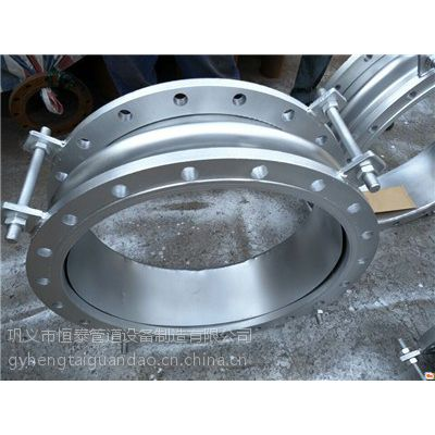 石家庄市恒泰供应SSQ-A型套管式伸缩器;耐腐蚀套管式伸缩器