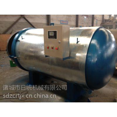 广州日通蒸气硫化罐生产厂家