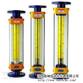实验室流量计 防腐型玻璃转子流量计