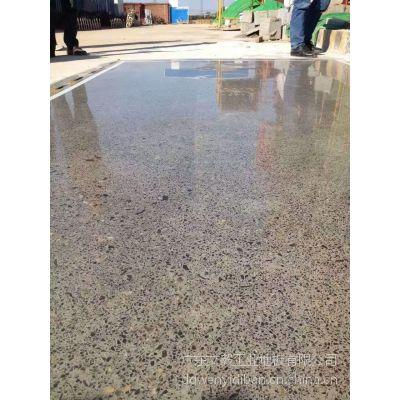 广州金刚沙固化地坪施工--深圳金刚沙耐磨施工--惠州耐磨地坪翻新