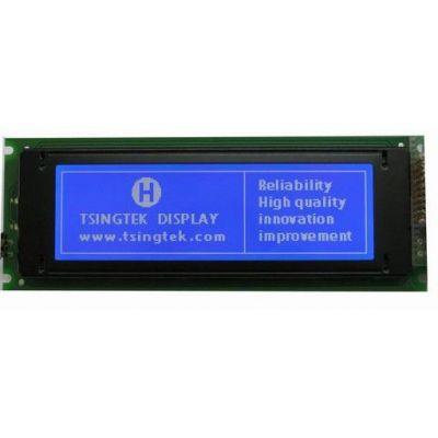供应240*64图形点阵LCD液晶显示模块厂家