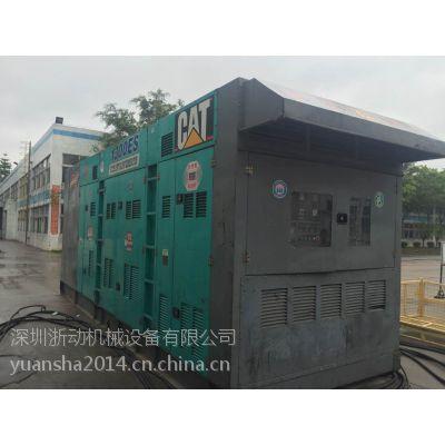 福田出租发电机100/1200千瓦静音发电车租赁公司