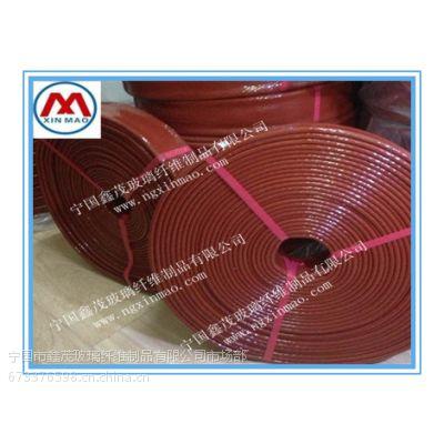 供应安徽XM-GT电缆护套内径30mm 耐高温套管 防火套管批发
