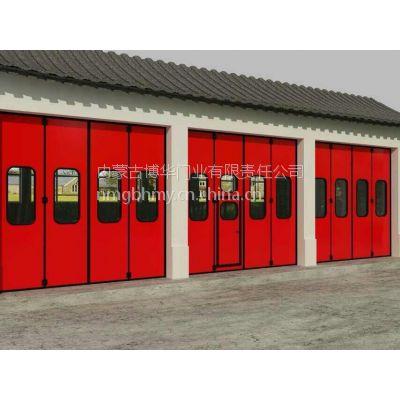 博华门业-欧式折叠门