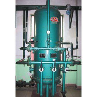 供应东北工业水处理研究所水处理设备绵铁除氧器