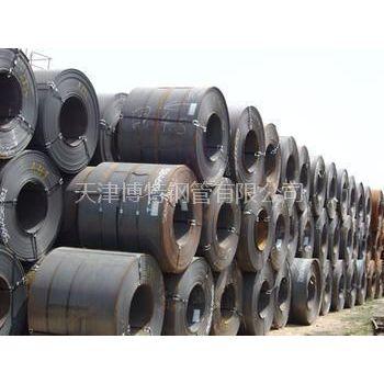 供应天津热轧带钢    192*2.2    Q195-Q235 规格齐全