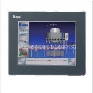供应厂家直供KOYO光洋触摸屏 光洋人机界面 EA7-S6C-C,EA7-S6C-RC