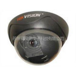 苏州监控摄像头丨监控系统安装丨福茂德监控摄像头