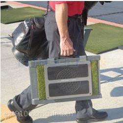 高尔夫练习器 切杆铁杆练习器具