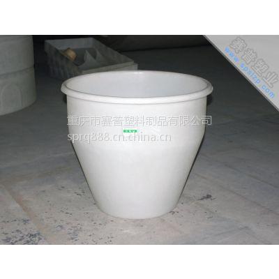 供应供应大米存放缸 500L塑料缸