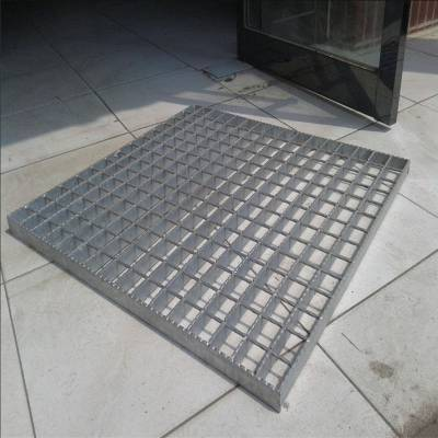 旺来平台格栅板 格栅板批发 玻璃钢网格板