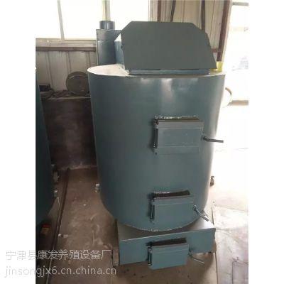 供应安徽养鸡场专用升温锅炉/康发牌