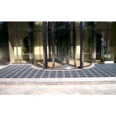 酒店大厅地垫定制,地垫定制,北京柯林