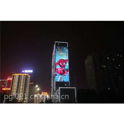 供应巨幅广告投影、大功率广告投影、PG投影广告灯