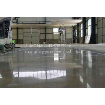 专业固化剂地坪施工,上海施贝混凝土固化剂施工,环氧地坪施工
