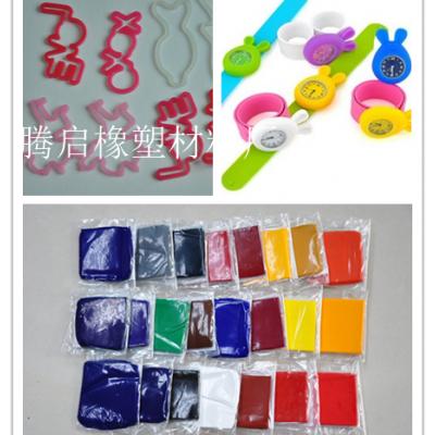 专业硅胶色母 色膏 东莞厂家直销 各色可调