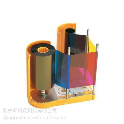 Datacard SR300专用耗材,SR300彩色带,SR300转印膜
