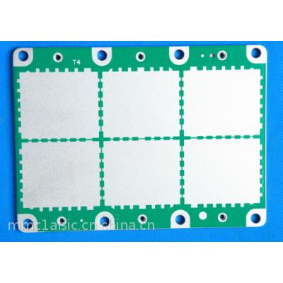 IGBT功率模块基板--铝碳化硅复合材料基板