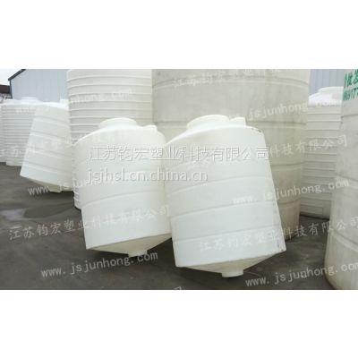 南京1000L锥底塑料水塔供应