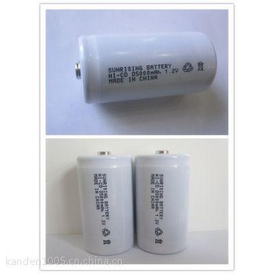 充电镍镉电池厂家 充电镍镉电池公司