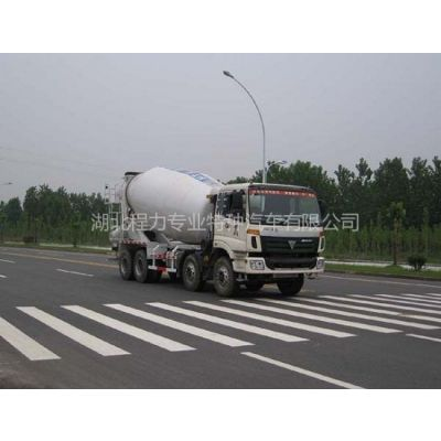 供应10方水泥搅拌车什么样的质量好价格图片配置参数