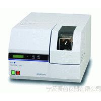 日本精工热重差热综合热分析仪/同步热分析仪