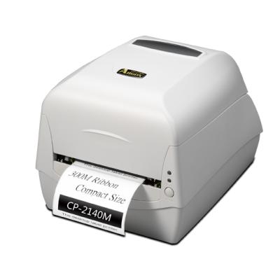供应立象argox CP-2140M条形码不干胶打印机|标签打印机设置