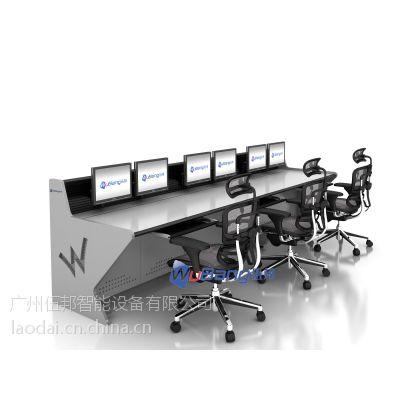 调度台的设计原则 定制钢制办公家具